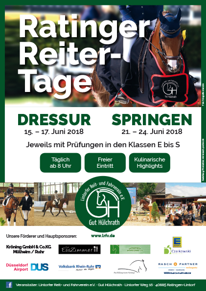 Turnierplakat_Ratinger_Reitertage